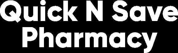Quick N Save Pharmacy